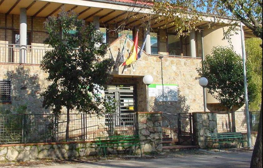 Oficina de turismo del valle del jerte for Oficina de turismo valle del jerte